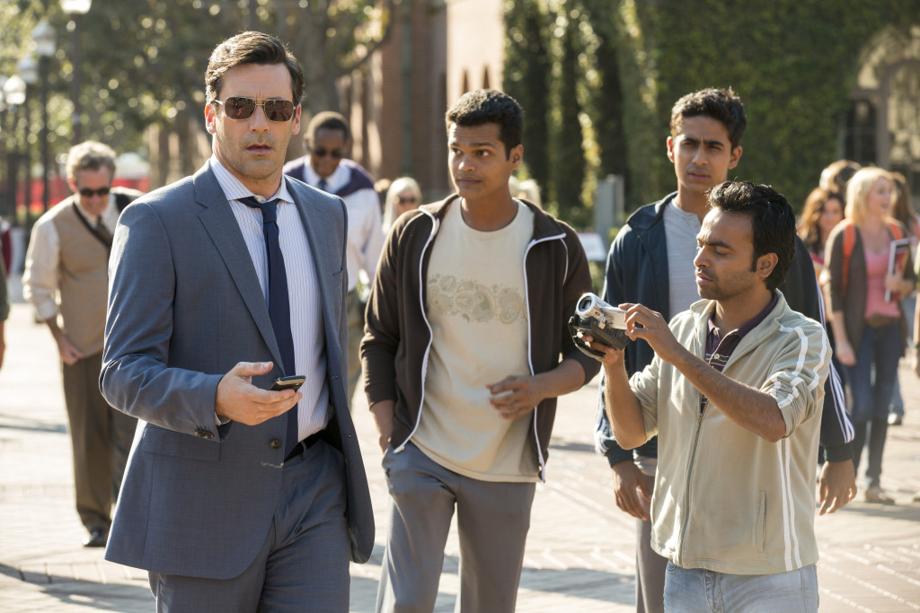 "Review: ""Million Dollar Arm"""