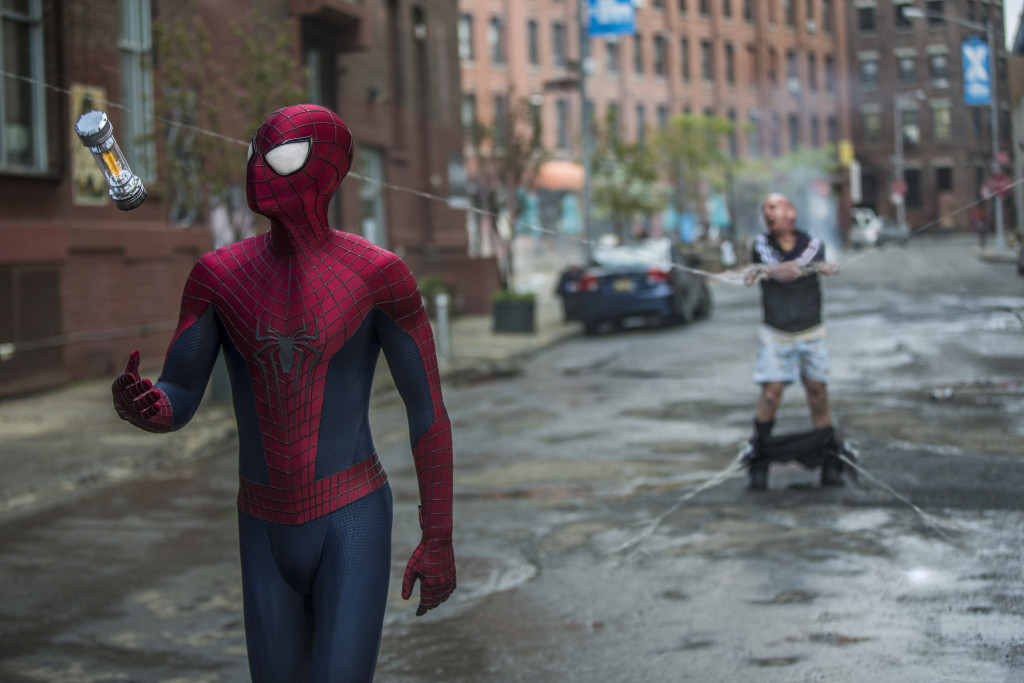 """Review: """"The Amazing Spider-Man 2"""""""