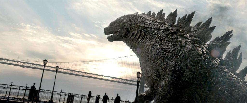"""Review: """"Godzilla"""""""