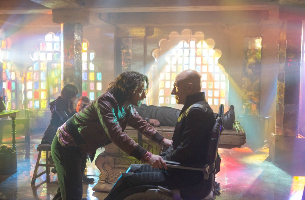 """Review: """"X-Men: Days Of Future Past"""""""