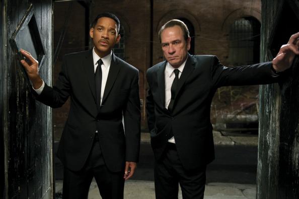 """Review: """"Men In Black 3"""""""