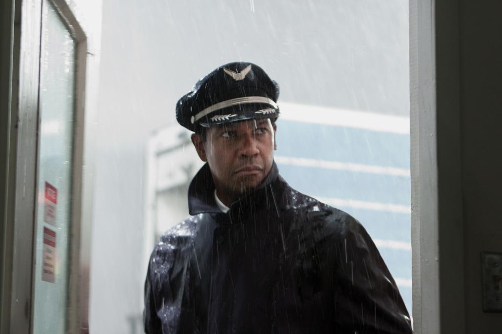 """Clueless Movie Reviews: """"Flight"""""""