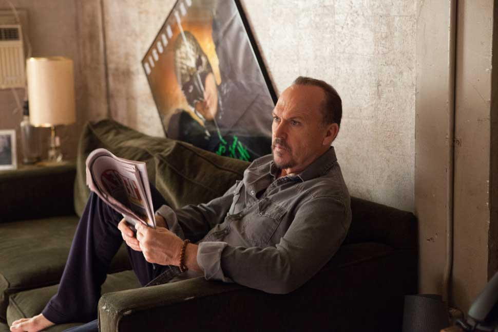 "REVIEW: ""Birdman, Or (The Unexpected Virtue Of Ignorance)"" ★★★★★"