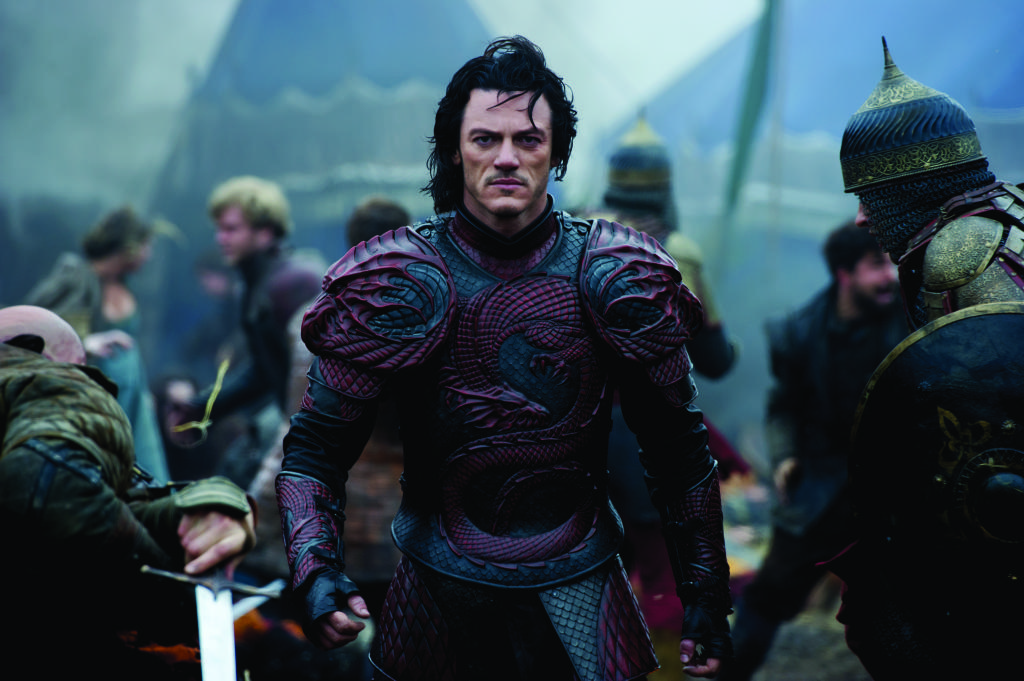 "Review: ""Dracula Untold"""