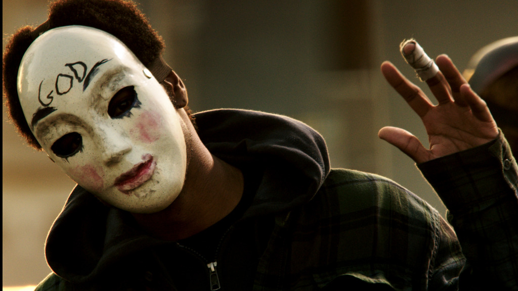 "Review: ""The Purge: Anarchy"""