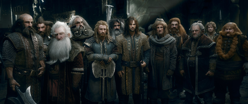 """Review: """"The Hobbit: The Battle Of The Five Armies"""""""