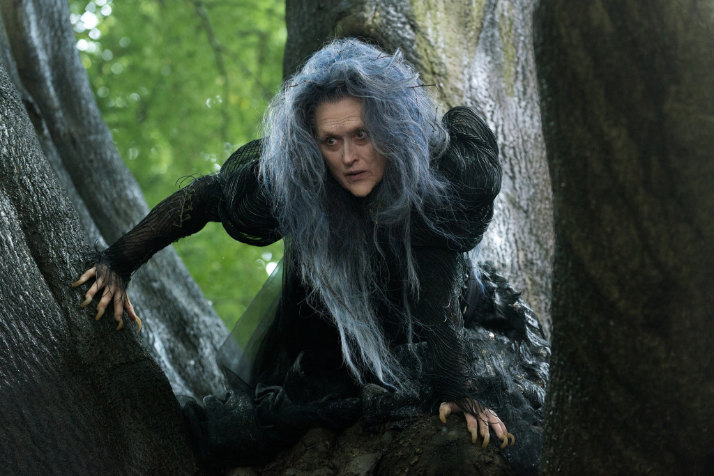 "Review: ""Into The Woods"""