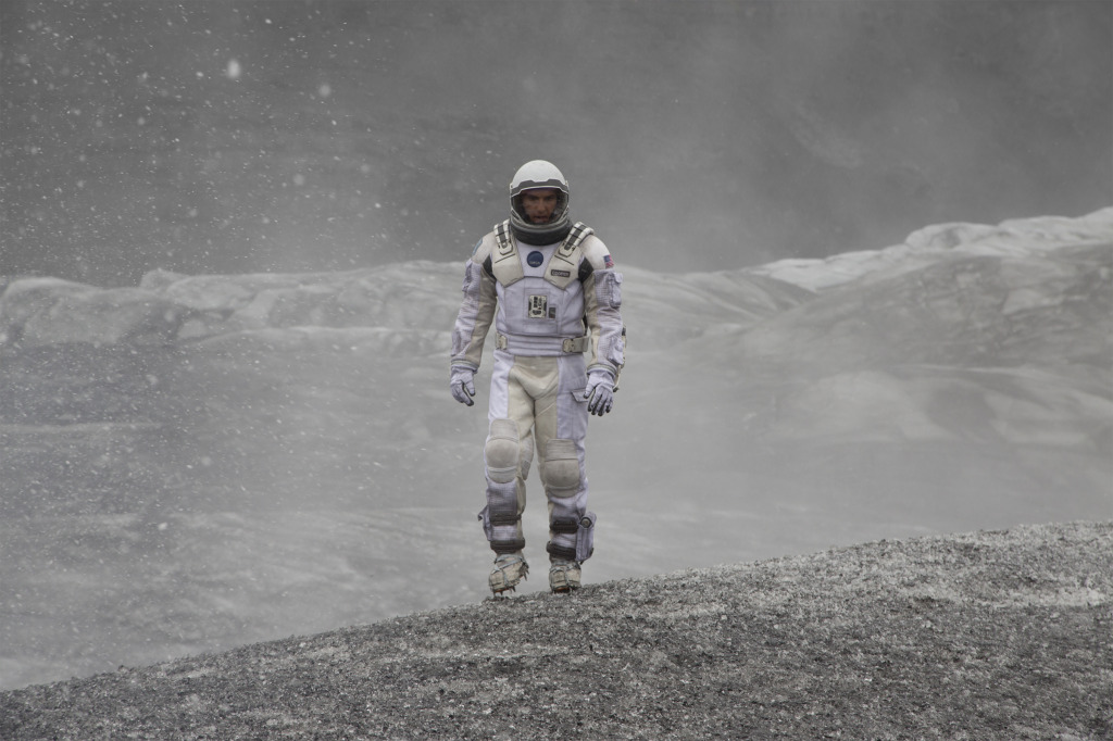 "Review: ""Interstellar"""