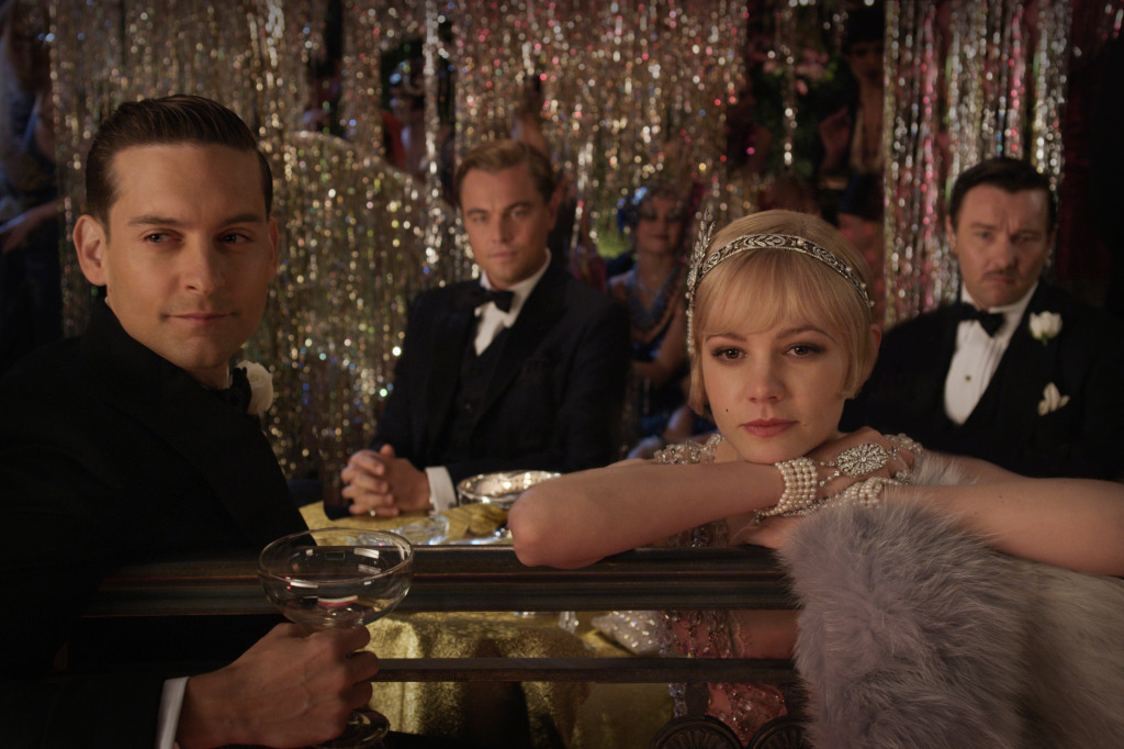"""Clueless Movie Reviews: """"The Great Gatsby"""""""
