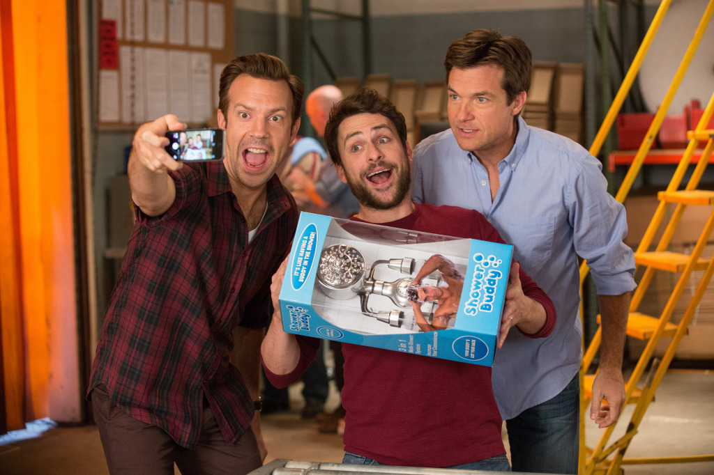 "Review: ""Horrible Bosses 2"""
