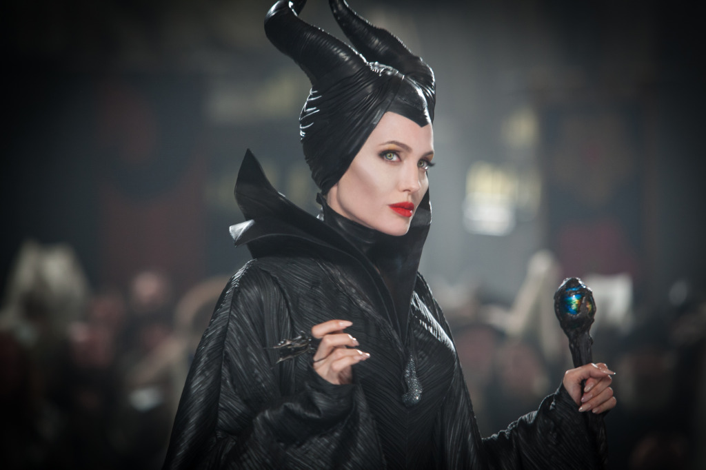 "Review: ""Maleficent"""