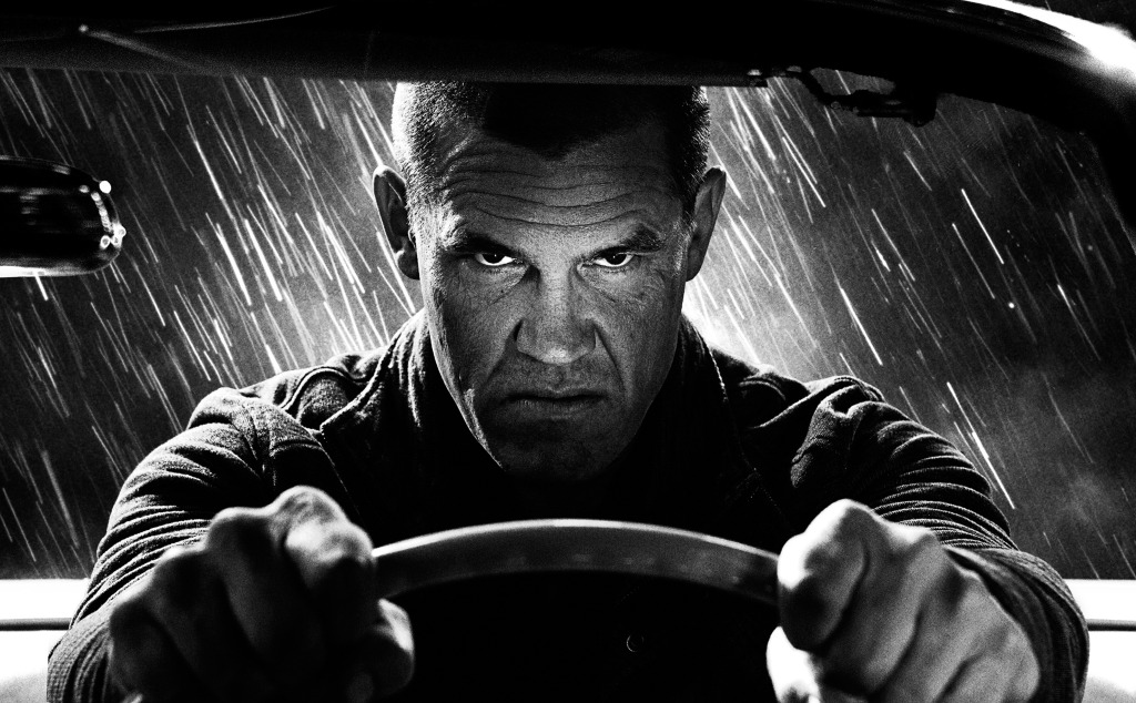 "Review: ""Sin City: A Dame To Kill For"""