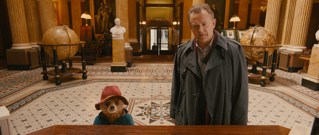 "Review: ""Paddington"""