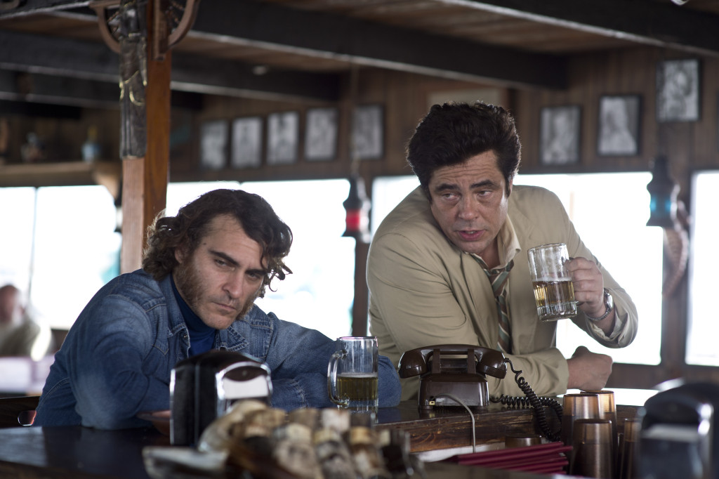 """Review: """"Inherent Vice"""""""
