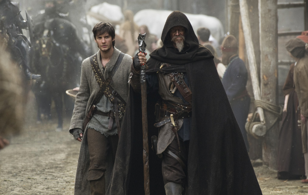 "Review: ""Seventh Son"""