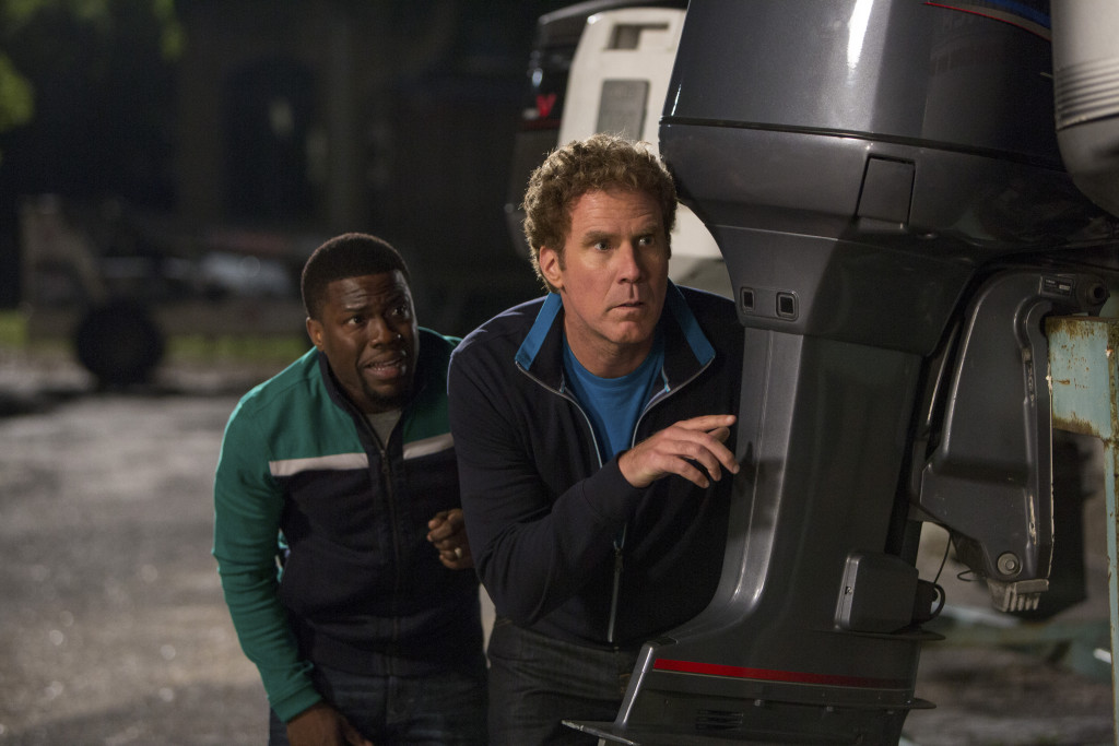 "Review: ""Get Hard"""