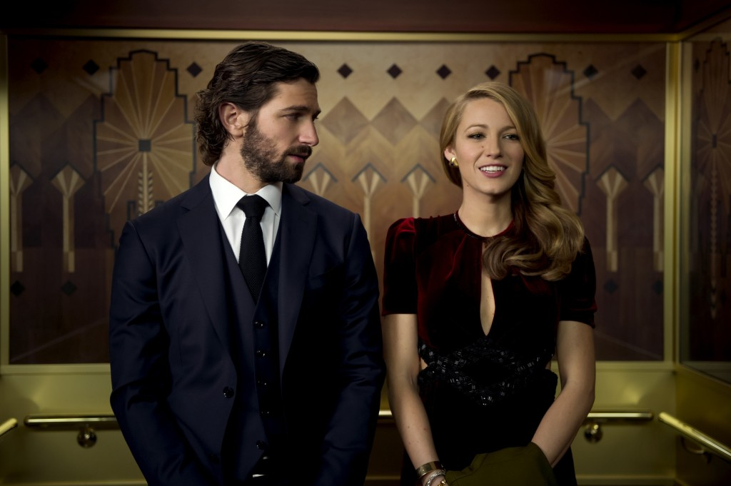 "Review: ""The Age Of Adaline"""