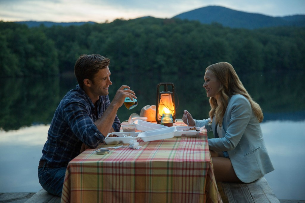"Review: ""The Longest Ride"""