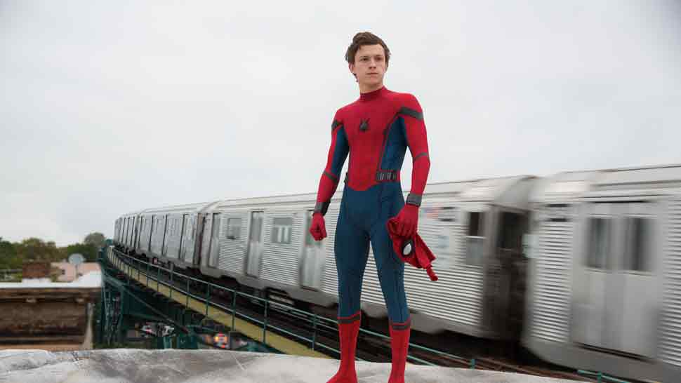 REVIEW: 'Spider-Man: Homecoming' ★★★★