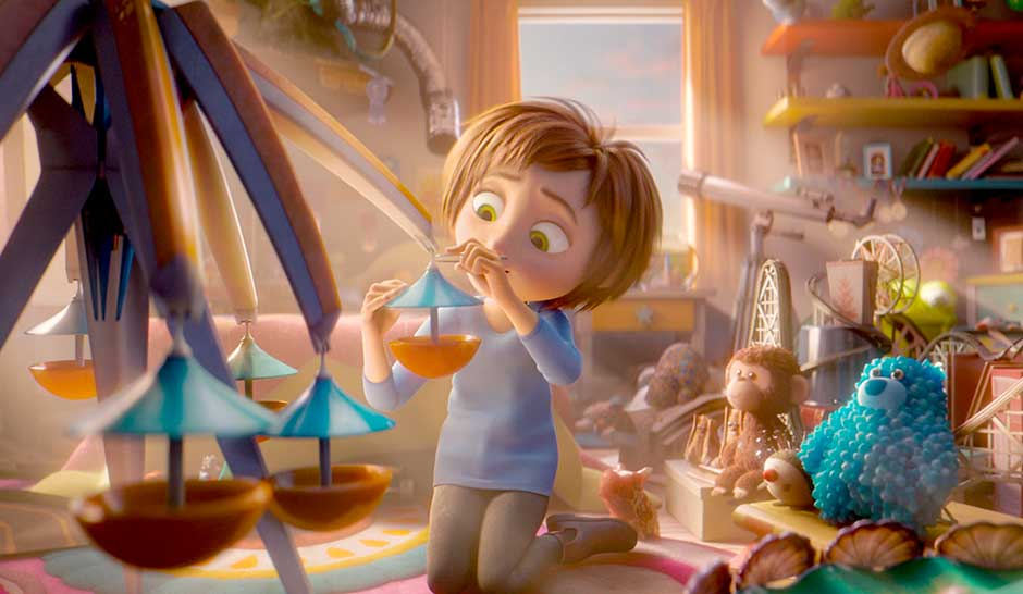 "REVIEW: ""Wonder Park"" ★★★"