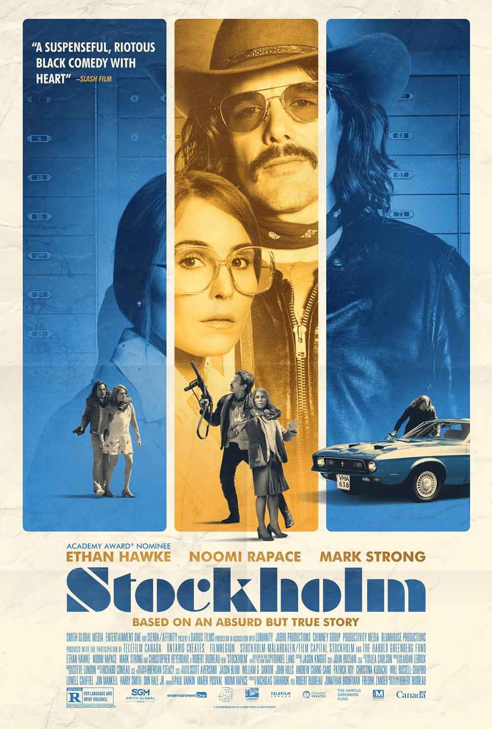 Stockholm key art