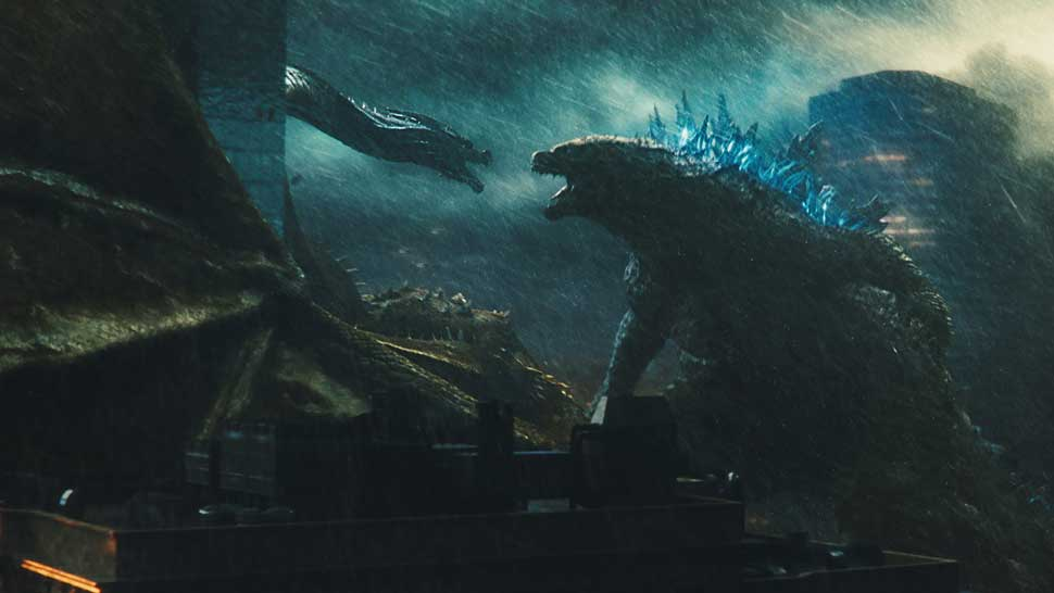 "REVIEW: ""Godzilla: King of the Monsters"" ★★★ and ½"