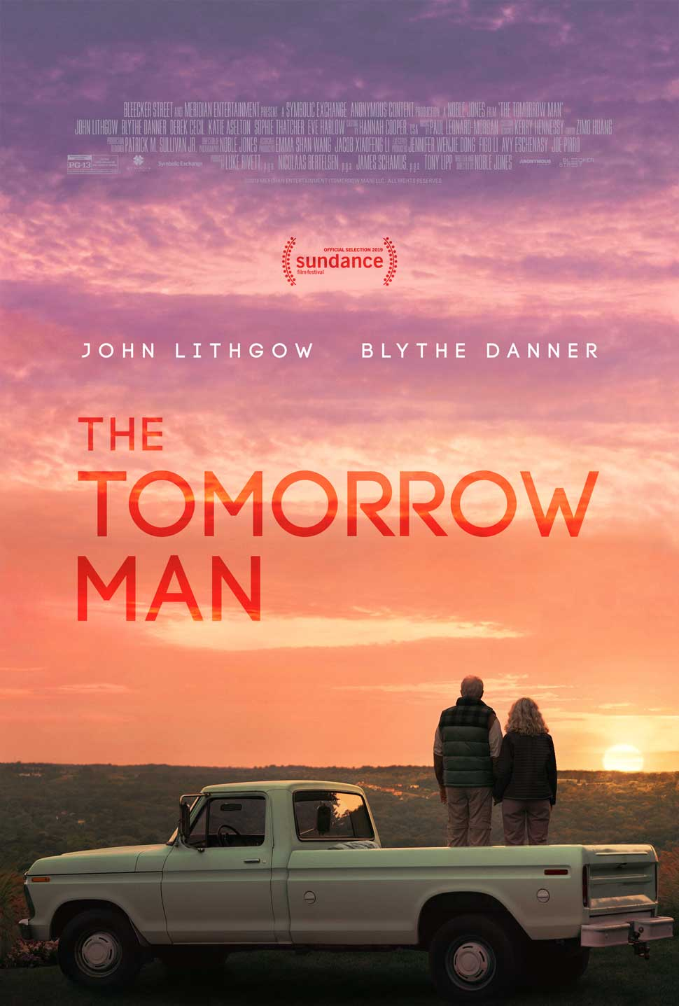 The Tomorrow Man final poster